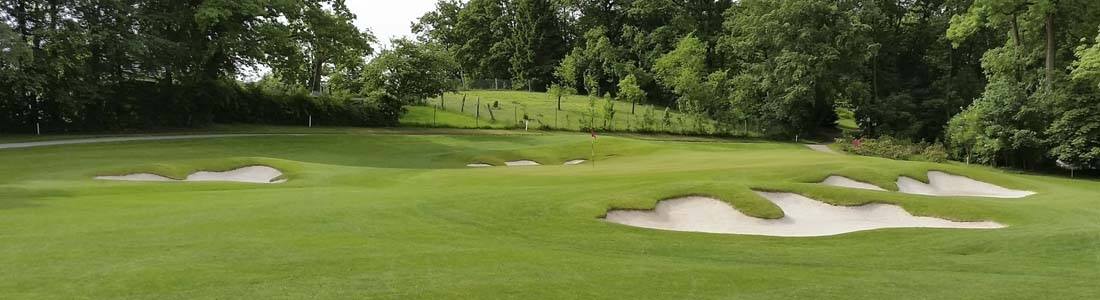 Dortmunder Golf Club, Germany