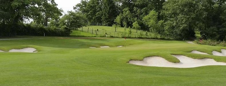 Dortmunder Golf Club, Germany