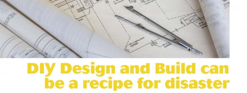 Ken Moodie article on Design & Build