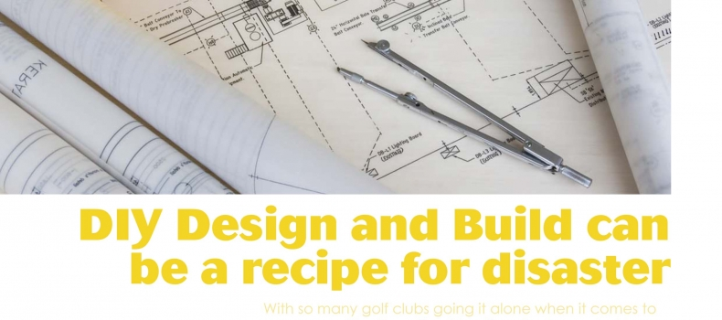 Ken Moodie article on Design & Build
