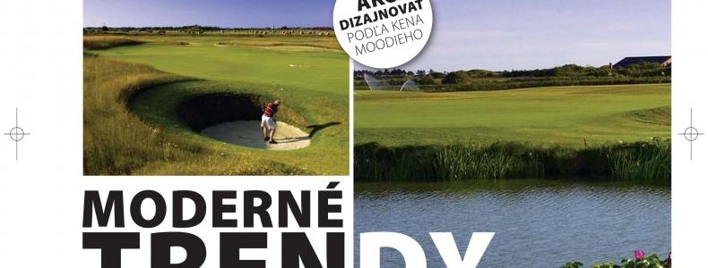 Golf Revue (Slovakian golf magazine)