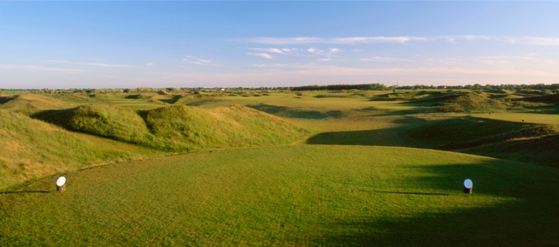 Marine Golf Club, Sylt, Germany