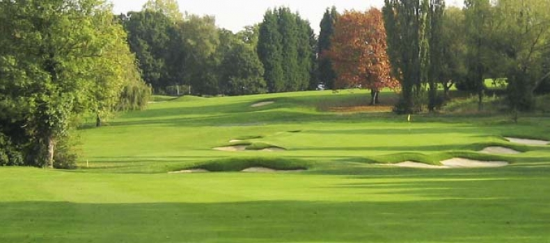 South Herts Golf Club, UK