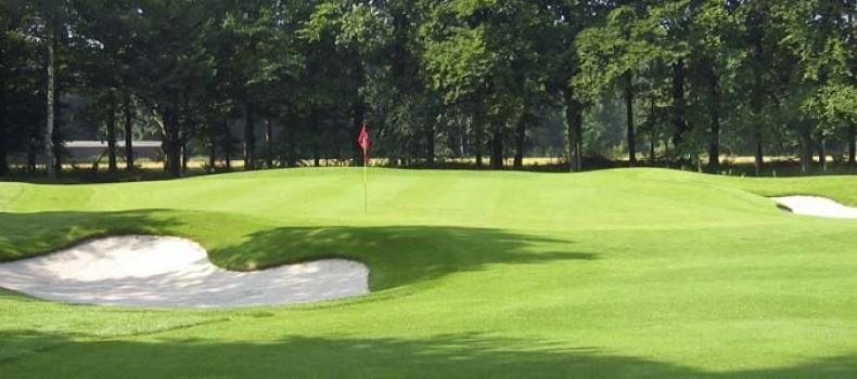 Golfclub Wouwse Plantage, Netherlands