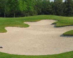 Green 11 - new bunker