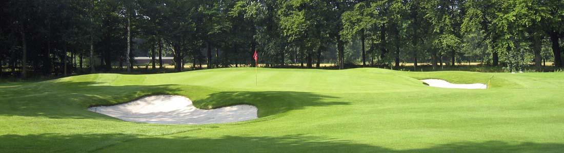 Golfclub Wouwse Plantage, Netherlands - Creative Golf Design Golf Wouwse Plantage Inloggen